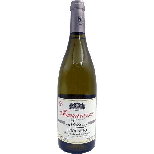 "Frecciarossa ""Sillery"" Oltrepò Pavese White Pinot Nero Pinot Noir 2017 (Case of six - sale price HKD 207 per bottle). Free shipping"