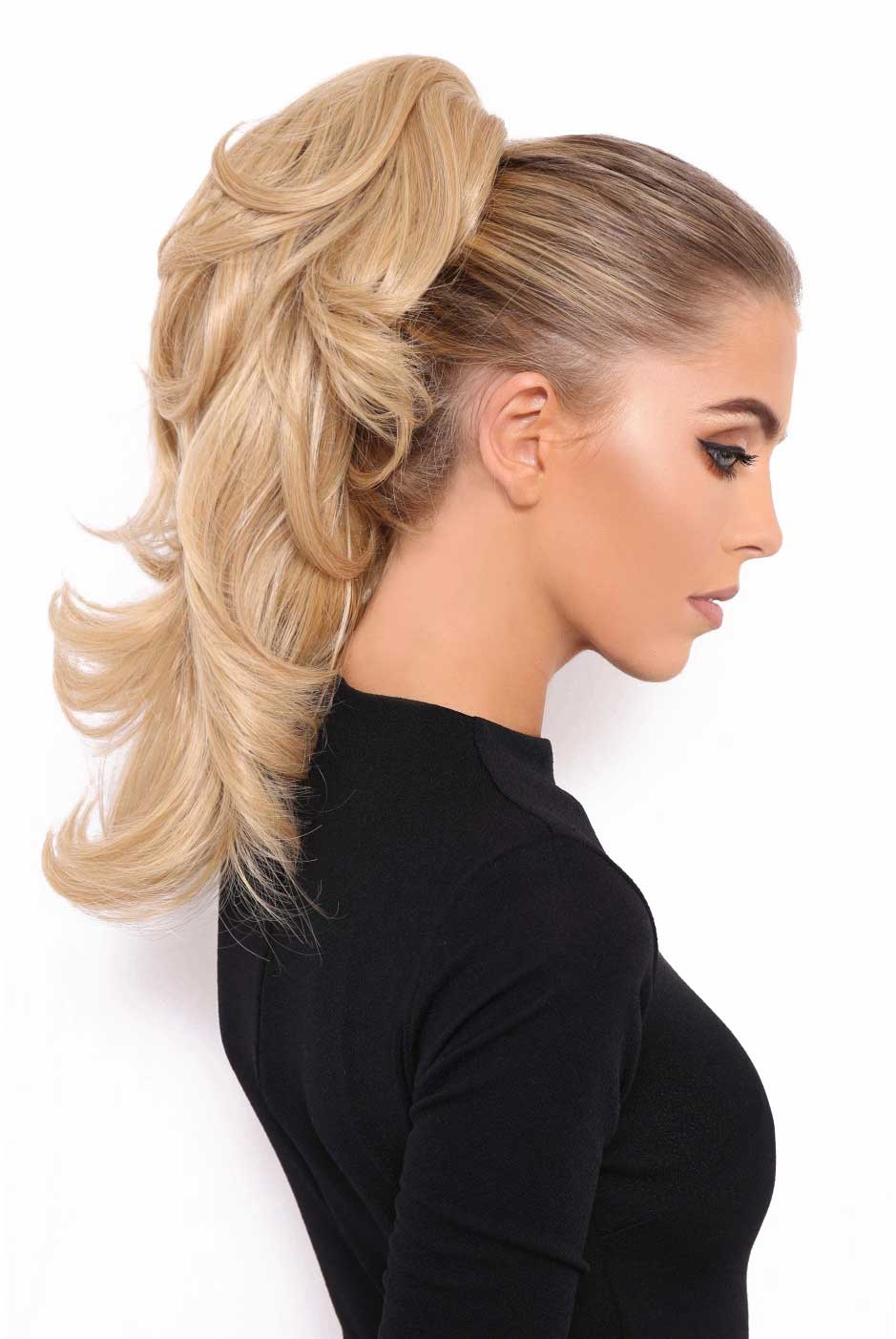 Ponytail Hairpiece