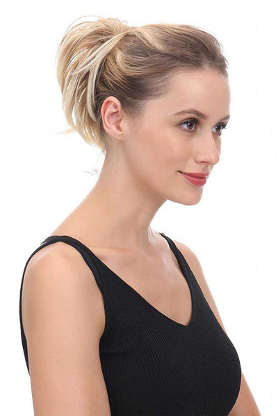 Tousled Bun Hairpiece