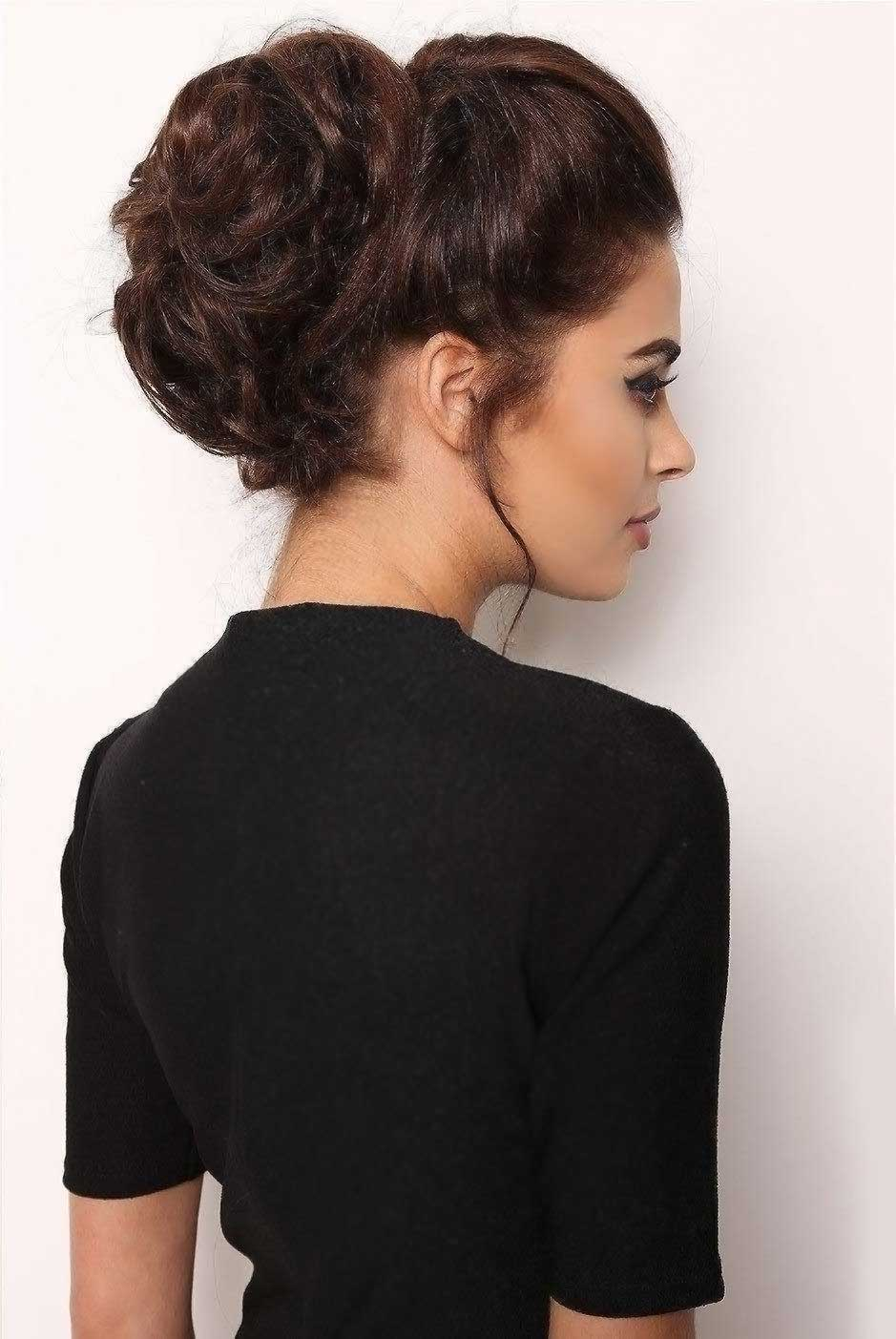 Elastic Messy Bun Hairpiece