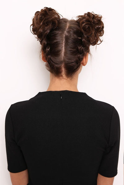 Elastic Messy Bun Hairpiece (OLD)