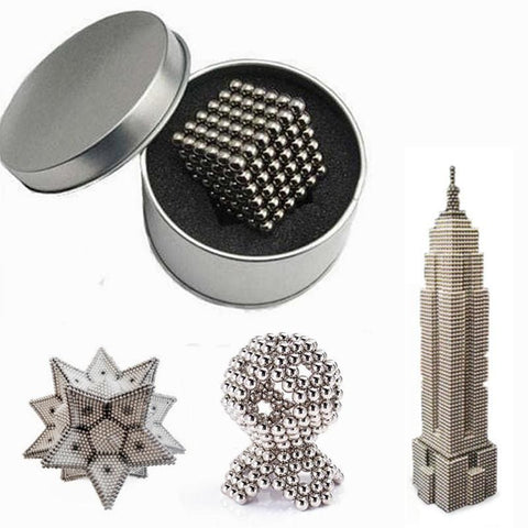 Neo-Cube Magnetic Buckyballs - Treat Yourself Emporium