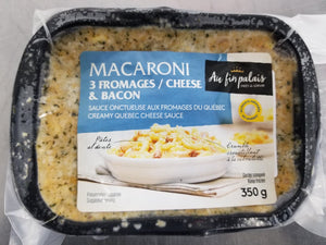 Mac & cheese (individuel)