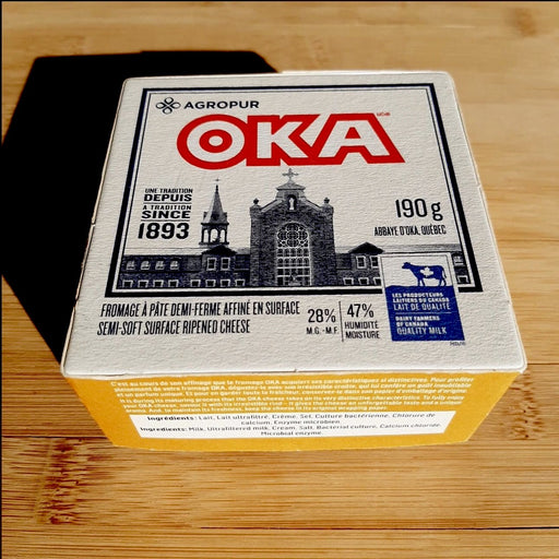 Fromage Oka  (190g)