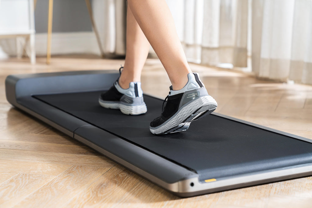 kingsmith walking treadmill