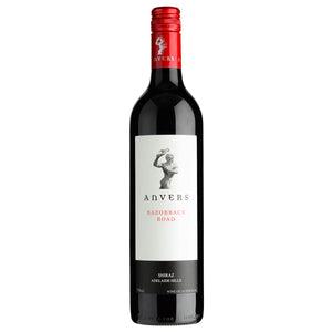 Anvers - Razorback Road Range - Shiraz