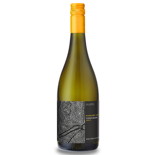 Happs iSeries - 2016 Chenin Blanc