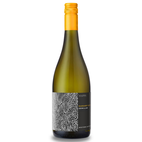 Happs iSeries - 2014 Semillon