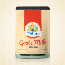 Load image into Gallery viewer, Goats Milk Formula