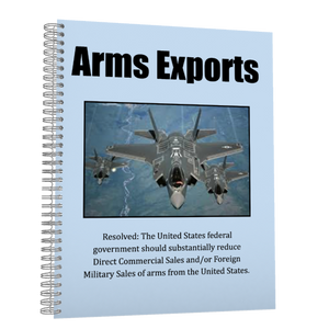 Arms Exports