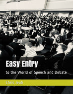 Easy Entry to the World of Speech and Debate