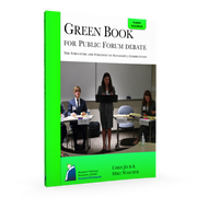 Green Book for Public Forum