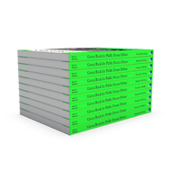 Green Books - Bulk Package of 10