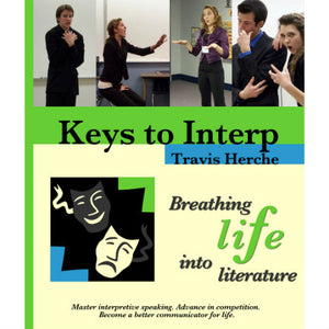 Keys to Interp