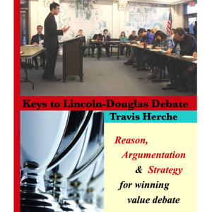Keys to Lincoln-Douglas Debate
