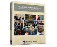 Training Minds Binder