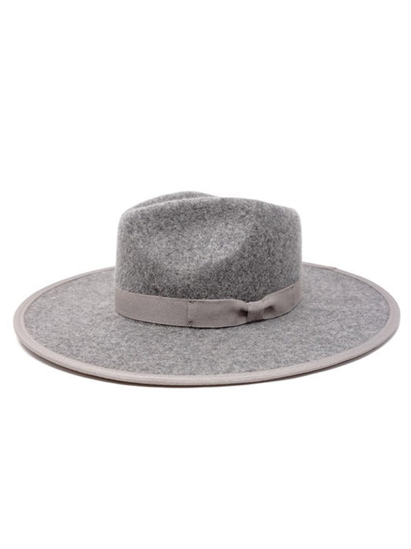 Kayce Rancher Hat - Gray