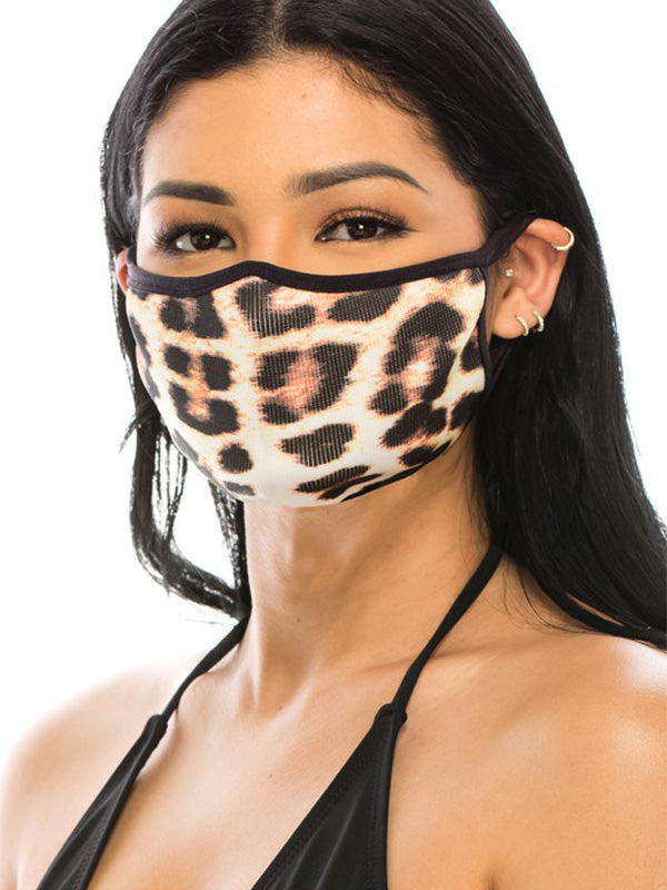 Reusable & Washable Fabric Mask