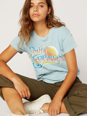 Palm Springs Tour Tee