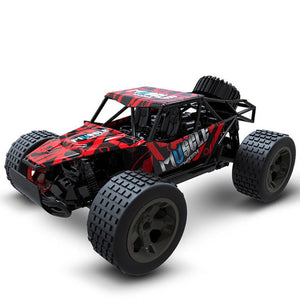 High-Speed OffRoad RC Series