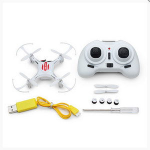Mini Headless Quadcopter