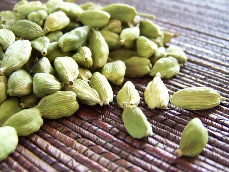 EVIDENCE BASED RESEARCH ON CARDAMOM