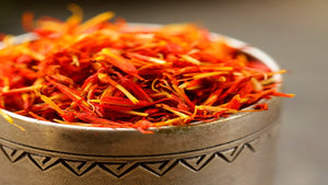EVIDENCE BASED RESEARCH ON SAFFRON