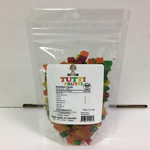 6pk Tutti Frutti (Fruit Gummy) Vegan resealable package