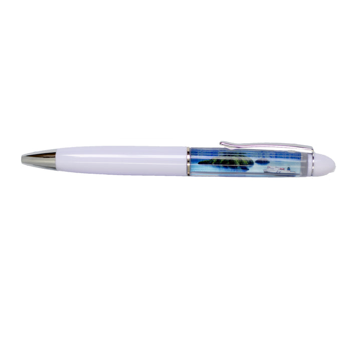 Interislander Floating Ship Pen