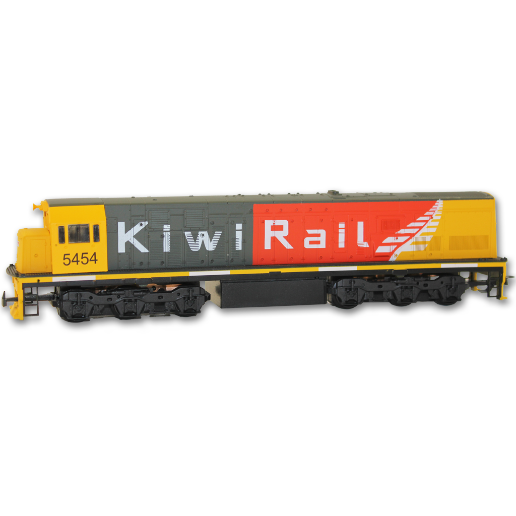 KiwiRail HO Scale DX Locomotive