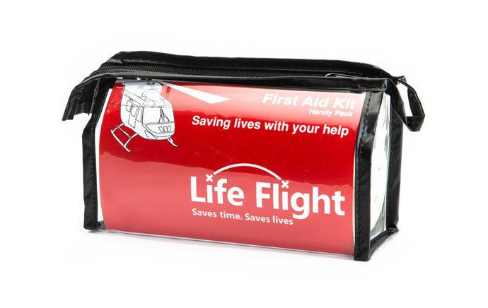 Life Flight Trust First Aid Kit