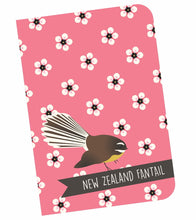 Native Birds Notebooks