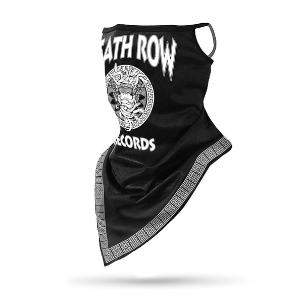 Death Row x Crooks Medusa Bandana Mask