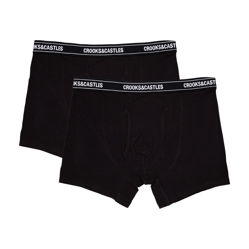 2-Pack Crooks Boxers