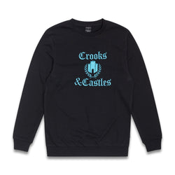 The Lord Crewneck