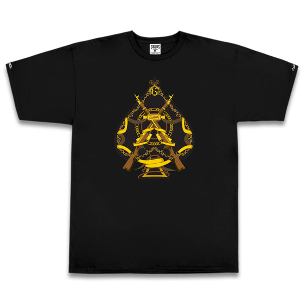 Ace Musket Tee