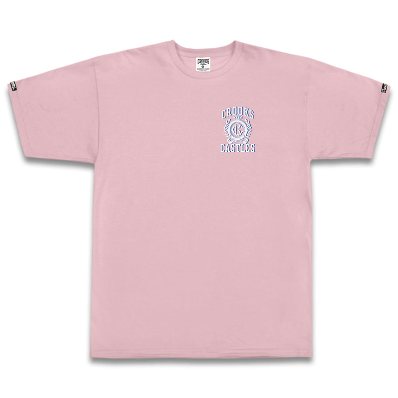Collegiate Shield Tee