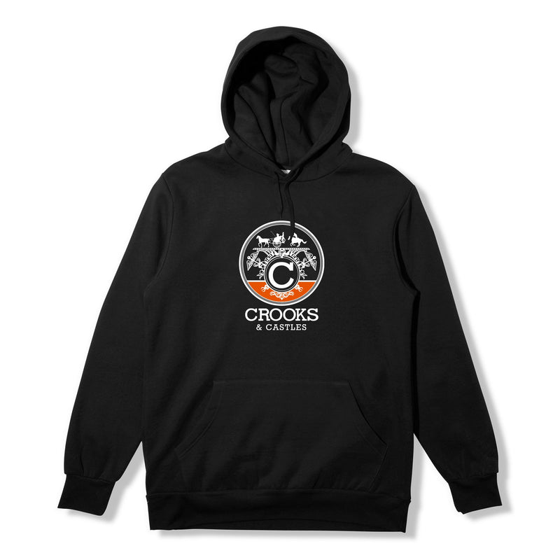 Carriage One Hoodie