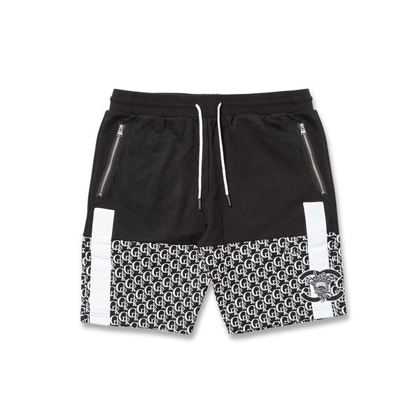 Lux Pattern Short