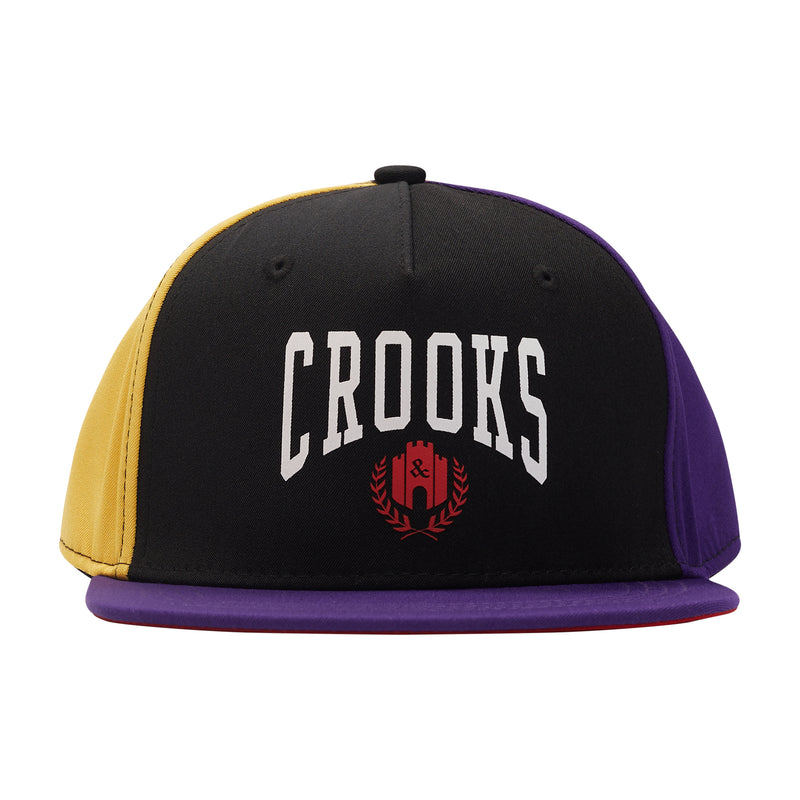 Bridge Core Snapback