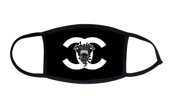 Double C Fashion Mask