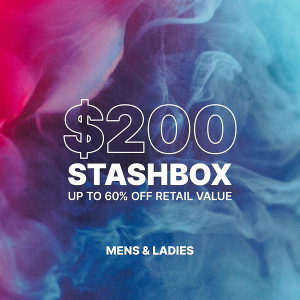 $200 Stashbox