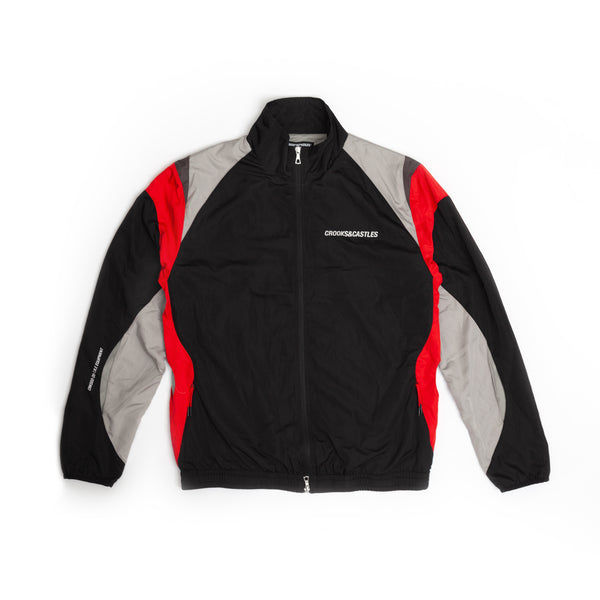 Barricade Windbreaker Jacket