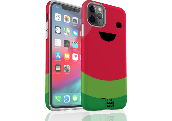 Wild Watermelon iPhone Tough Case