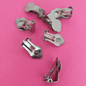 Add On - Stainless Steel Clip On