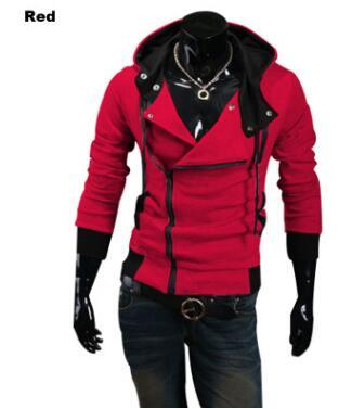 2017High quality Assurance 3 New Kenway Men's jacket anime cosplay clothes assassins creed costume for boys clothes-noashe