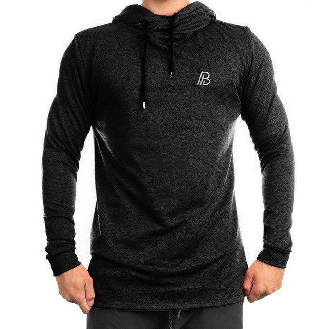 New 2018 Hoodies Men Cotton Sudaderas Hombre Hip Hop Mens Brand Solid Color Lapel Pullover Hoodie Sweatshirt-noashe