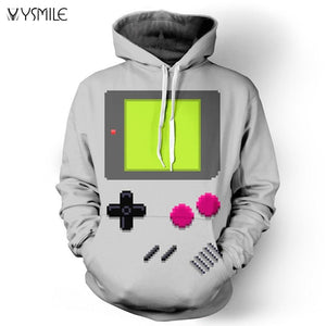 Men&Women Hoodies Brand Hoody Sweatshirts Hip Hop Game 3D Print Hoodie Couple Harajuku Pullovers Autumn Winter Outwear Tracksuit-noashe