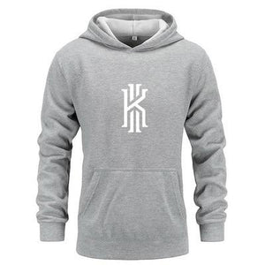 HIPFANDI New Kyrie Irving Printed Hooded Hoodies Men Autumn Winter Cotton Long Sleeve Hip Hop Kyrie Irving Streetwear Clothing-noashe