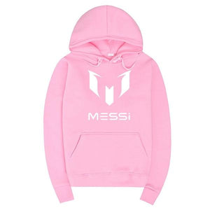 SJ New Fashion Hoodies Men MESSI Print Casual Sportswear Man Hoody Long-sleeved Sweatshirt Slim Fit Mens Hoodie-noashe